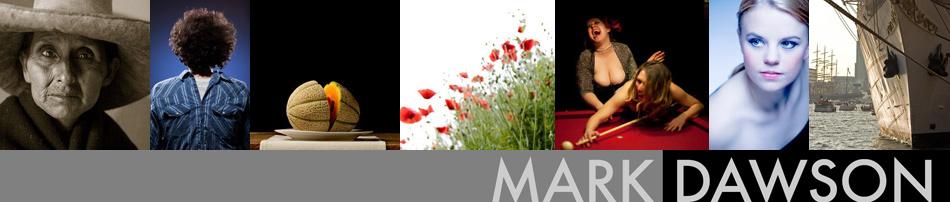 Mark Dawson - Photographs