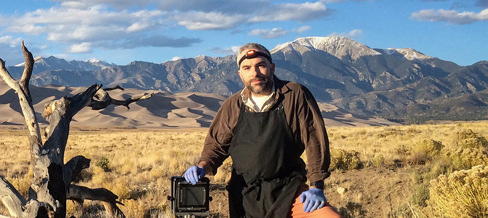 One-Day Workshop at Great Sand Dunes National Park