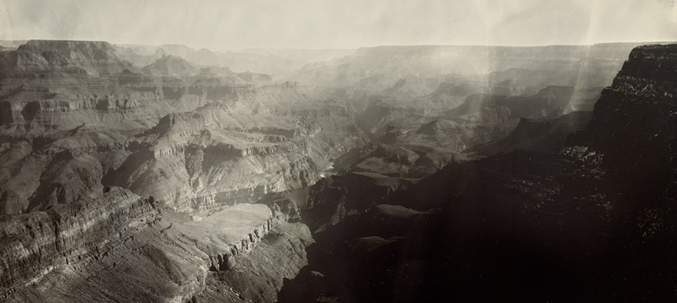 Tintype Roadtrip: Southern Utah and Grand Canyon