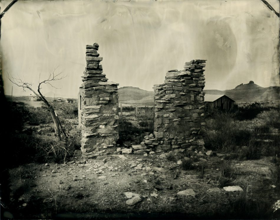 Lake Valley, New Mexico (ghost town)