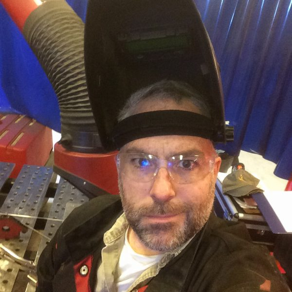 The gulf between knowing how to weld and being able to weld well is vast.