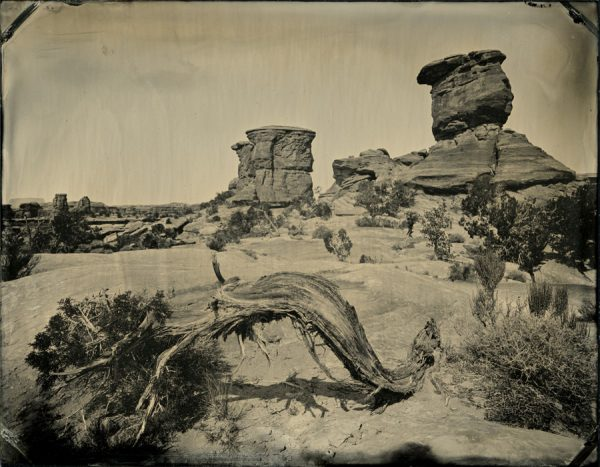 Needles District, Canyonlands National Park