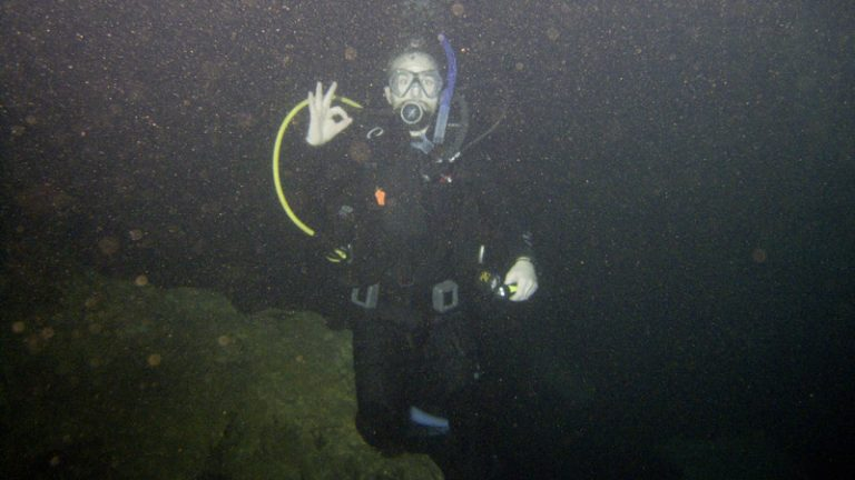 Read more about the article Certified! (SCUBA, not crazy)(perhaps both)