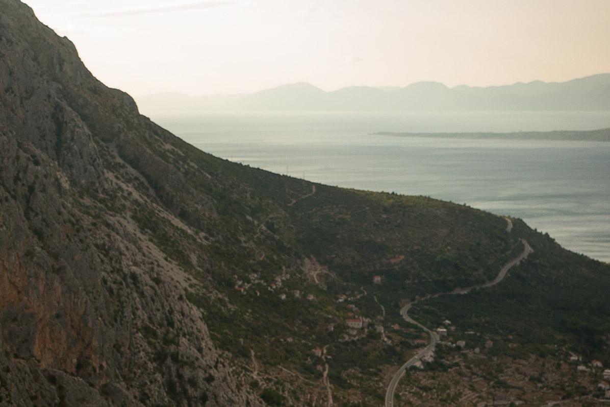 Read more about the article Split, Hvar, Croatia