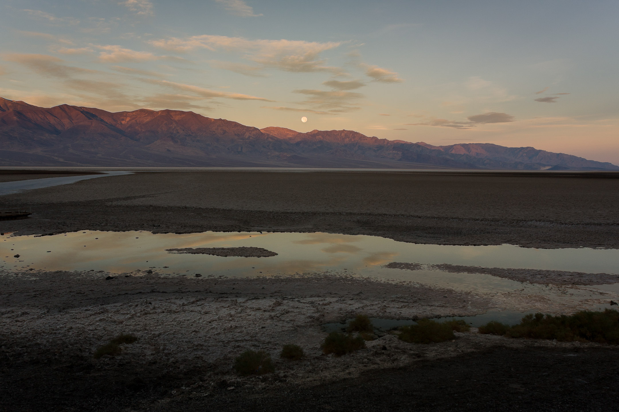 Read more about the article Death Valley to Bristlecone Pine Forest, California