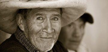 Second Day of Clinic, Cajamarca, Peru