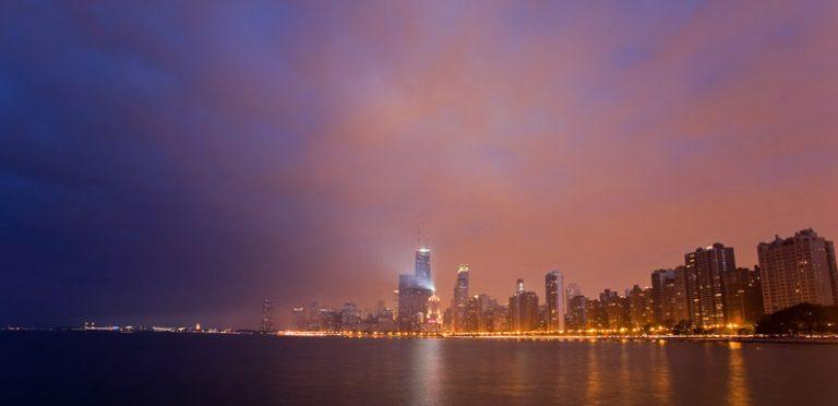 Lima, LA, Chicago