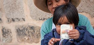 Lima to Cajamarca, Peru