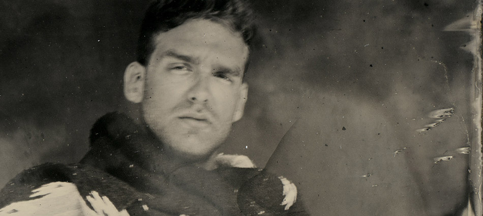 Griffen Cooper – Tintypes