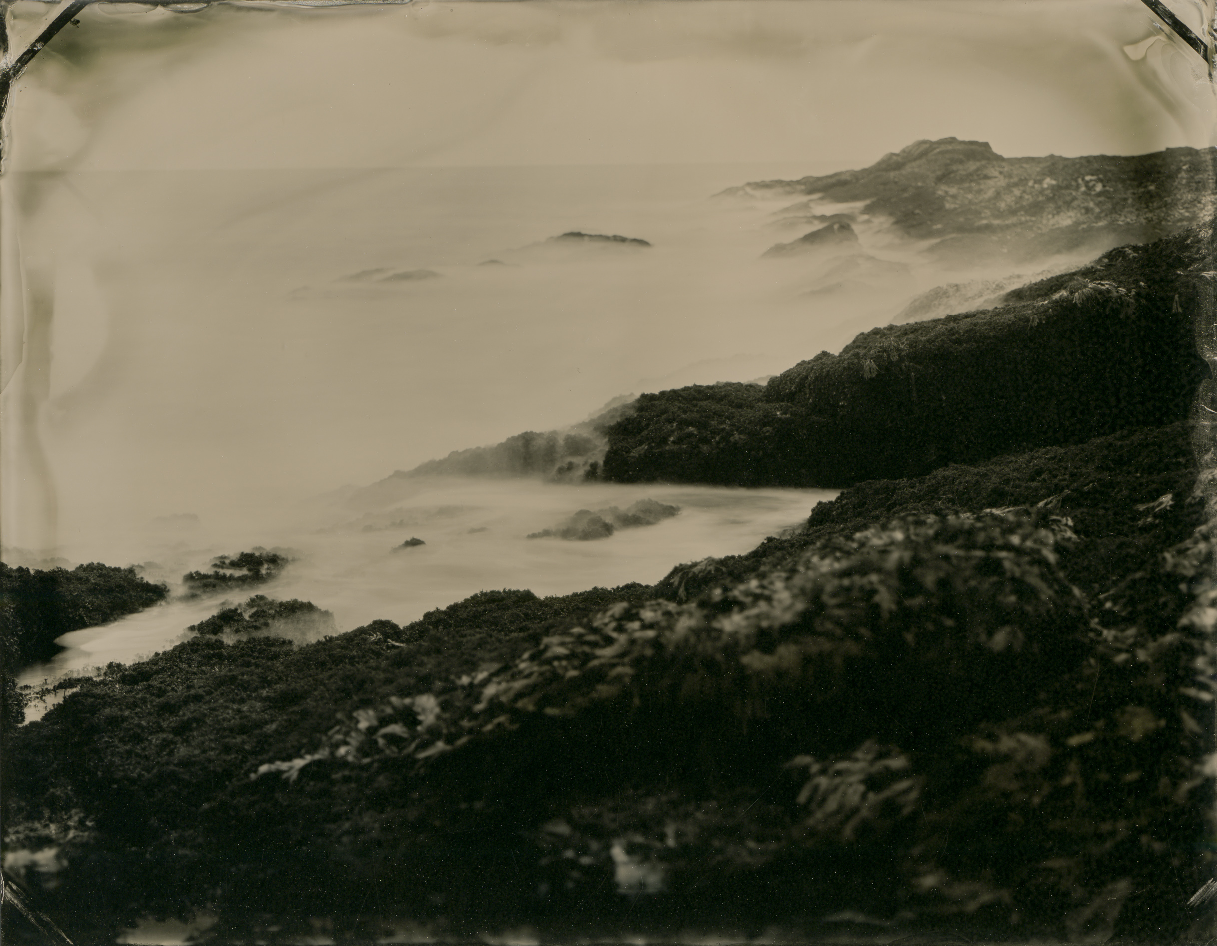 Cape Elizabeth, Maine – Tintypes