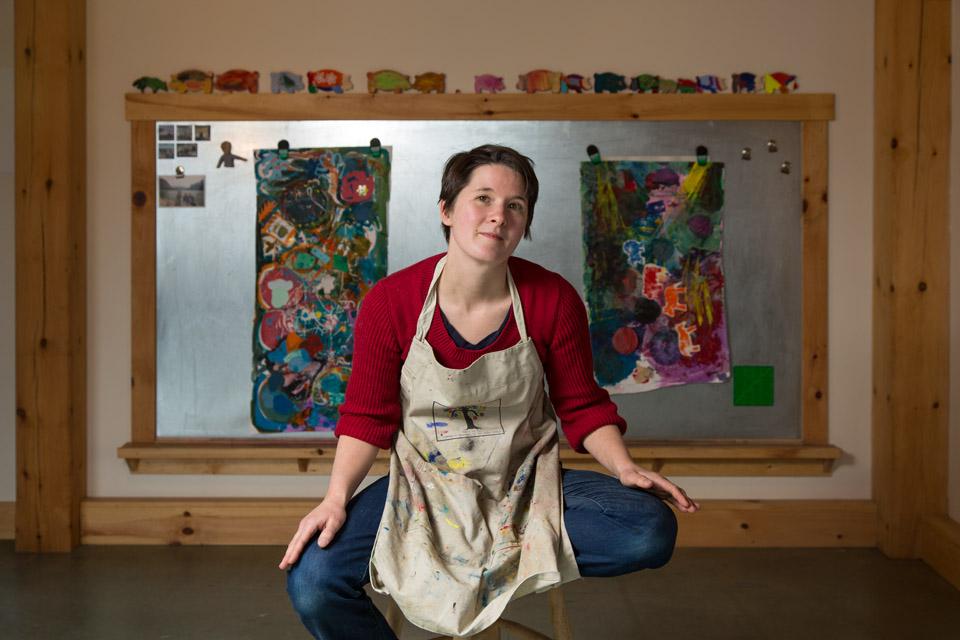 Lindsay Pinchbeck