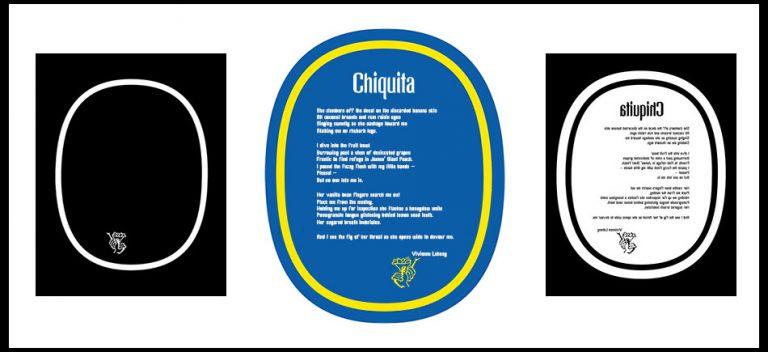 Chiquita Banana Gum