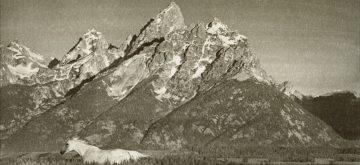 Wyoming – Fine Art Prints
