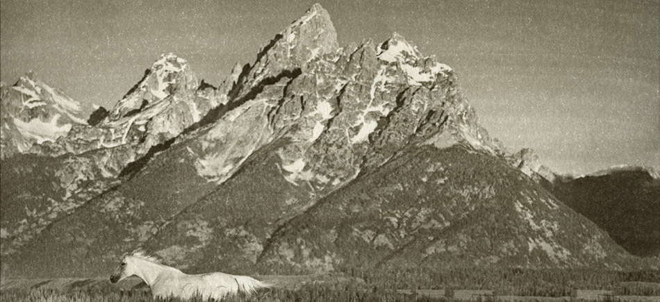 Wyoming – Fine Art Prints