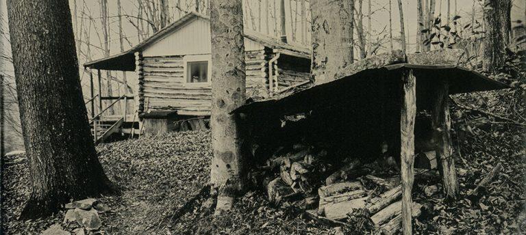 The Dawson Cabin, Glady, WV