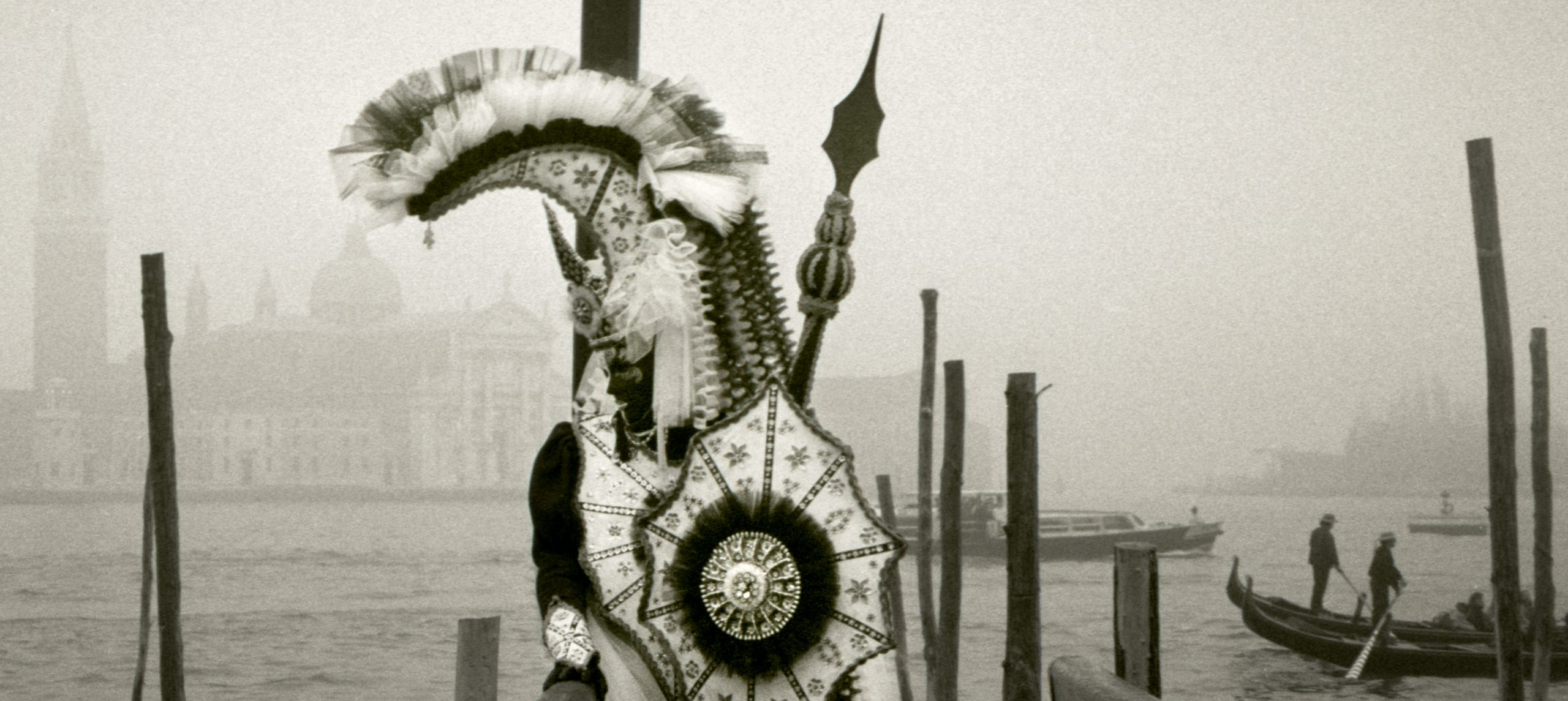 Carnevale, Venezia, 1992
