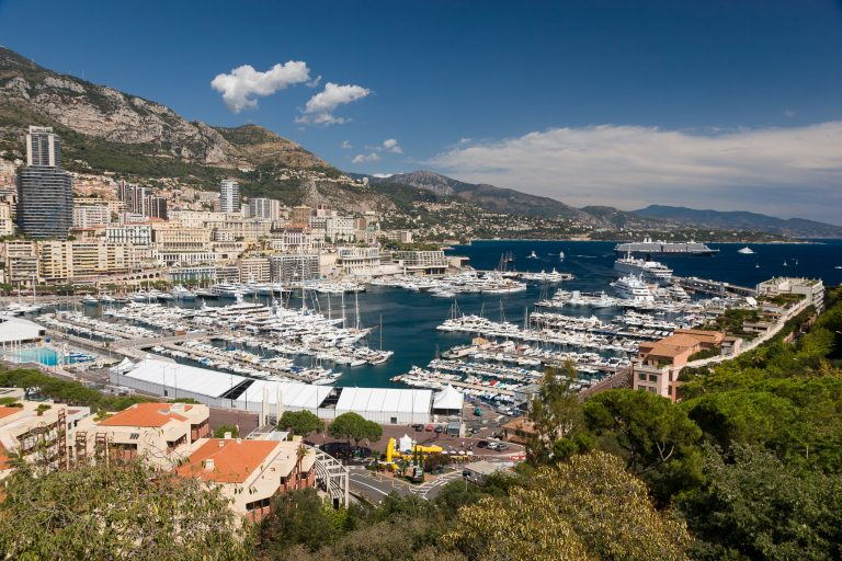 Read more about the article Monte Carlo, Monaco